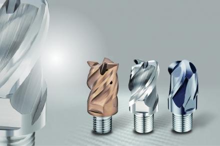 二代變形鎢鋼立銑刀